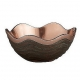 The Original 6�oz / 4�inch COPPER CANYON BOWL crafted by Nambe�