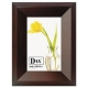 Coffee-Bean stain PARK AVENUE 4x6 frame by DAX/Intercraft�