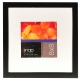 Black Float Frame 8x8/4x4 by SNAP�