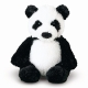 BAMBOO PANDA Plush Bear by Melissa & Doug�
