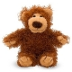 BABY ROSCOE Plush Teddy Bear by Melissa & Doug�