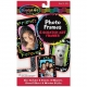 Scratch Art� Photo Frames Pack by Melissa & Doug�