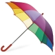 new for 2015: The KIDS COLORWHEEL UMBRELLA by MoMA�