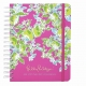 17 Month Large Agenda PINK LEMONADE by Lilly Pulitzer�