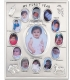 Turn your Babys First Year photos into a treasured keepsake piece