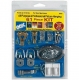 OOK� professional hanging value-pack kit for weights up to 20 lbs