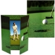 Golf gate-fold event4x6 photo folders (sold in 25s)
