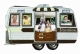 Own a vacation trailer by Prinz�