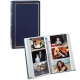 3-ring pocket NAVY-BLUE album for 500+ photos by Pioneer�